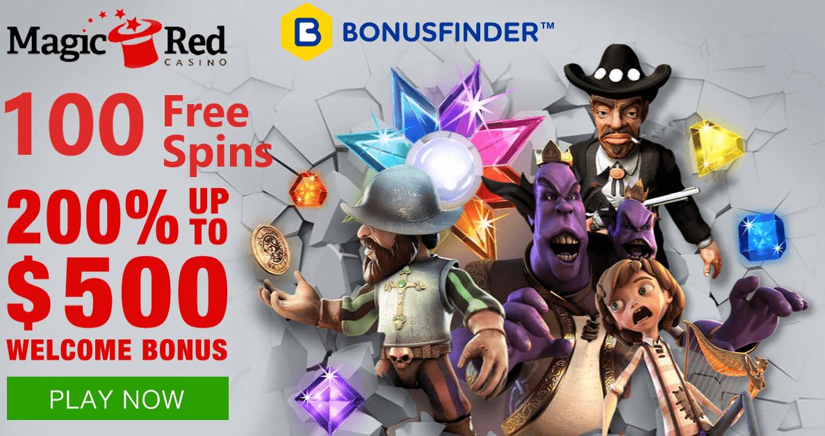 200% Matched Welcome Bonus