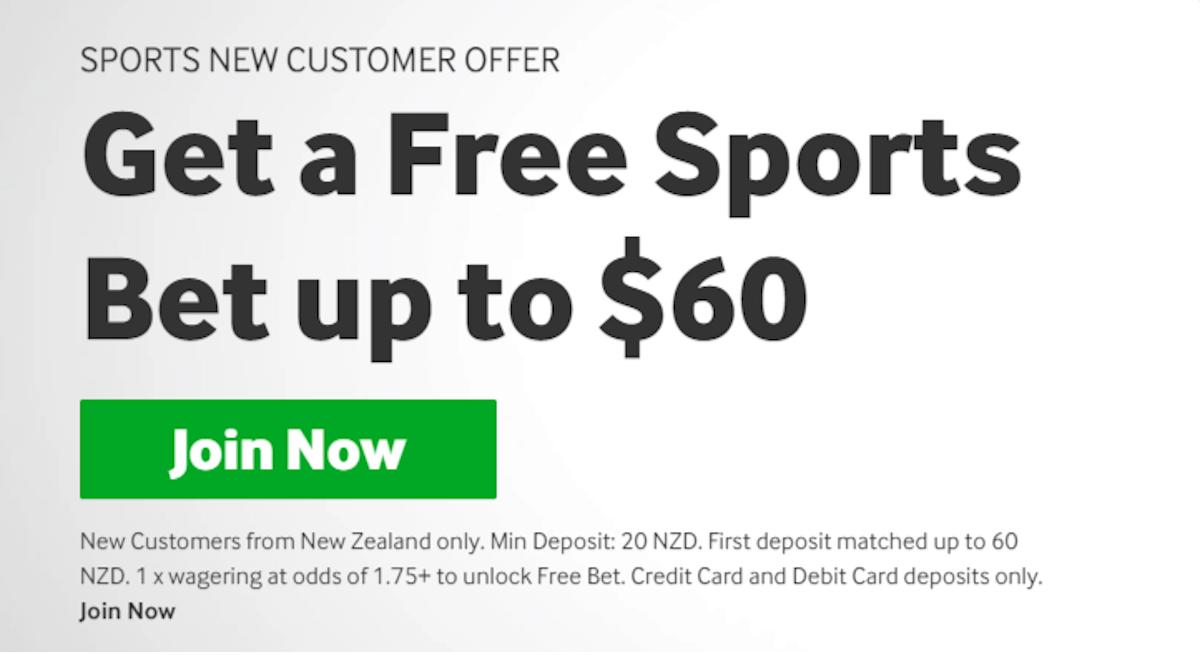 Betway Bonus NZ