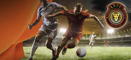 Enjoy the weekly free bets and profit boosts from LeoVegas FC!