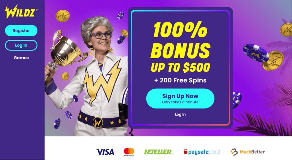 MuchBetter Casino NZ