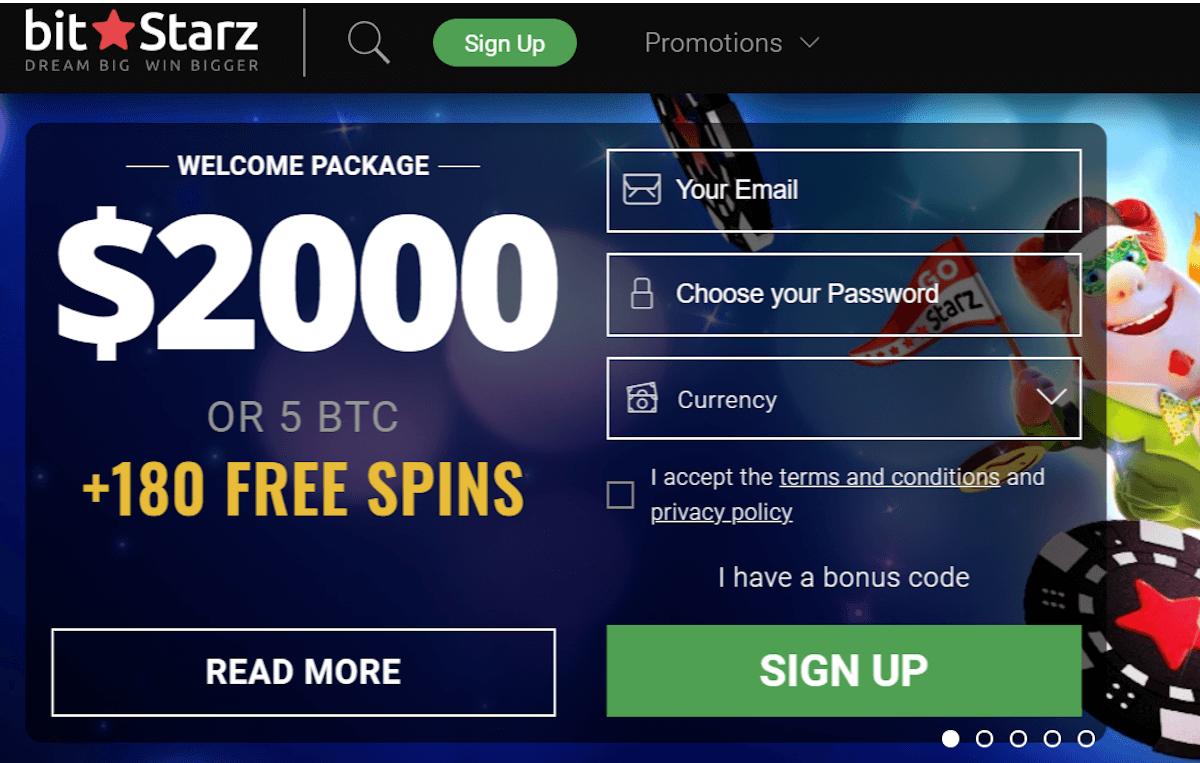 Bitstarz Bonus Nz Get 30 No Deposit Free Spins 2020