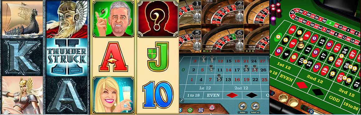 favourite kiwi casino games