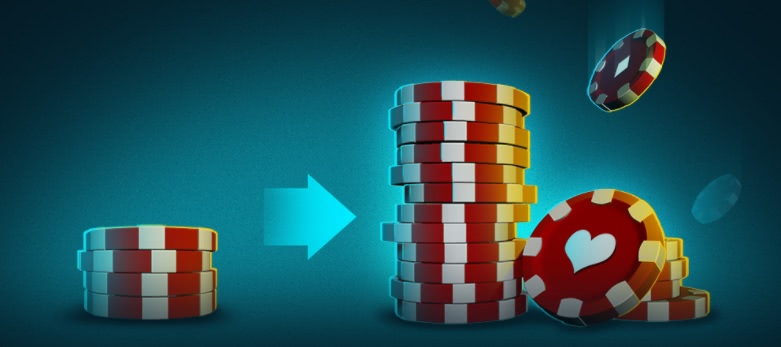 Receive up to $800 bonus cash when you join Casinoland