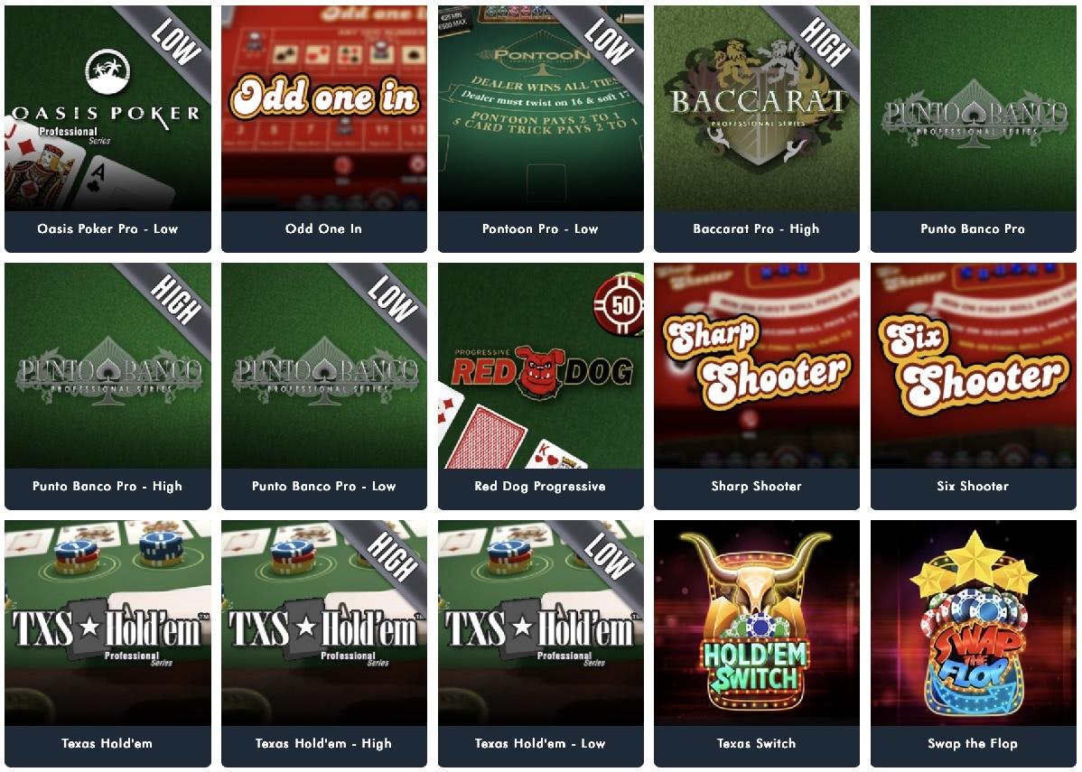 juegos nuevos de casino gratis tragamonedas