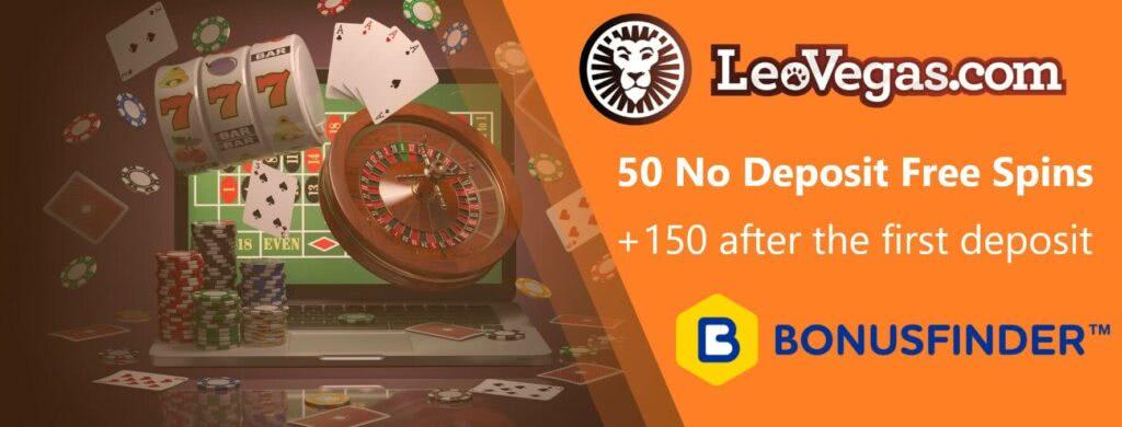 NetEnt no deposit free spins
