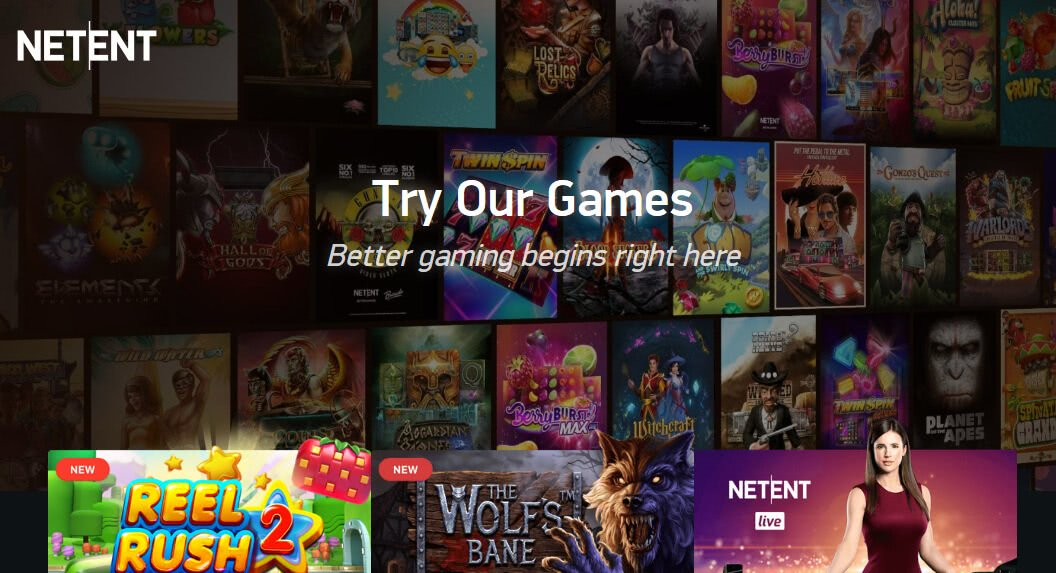 netent casino games new zealand