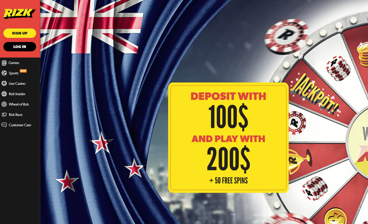 Bonus Casino Nz