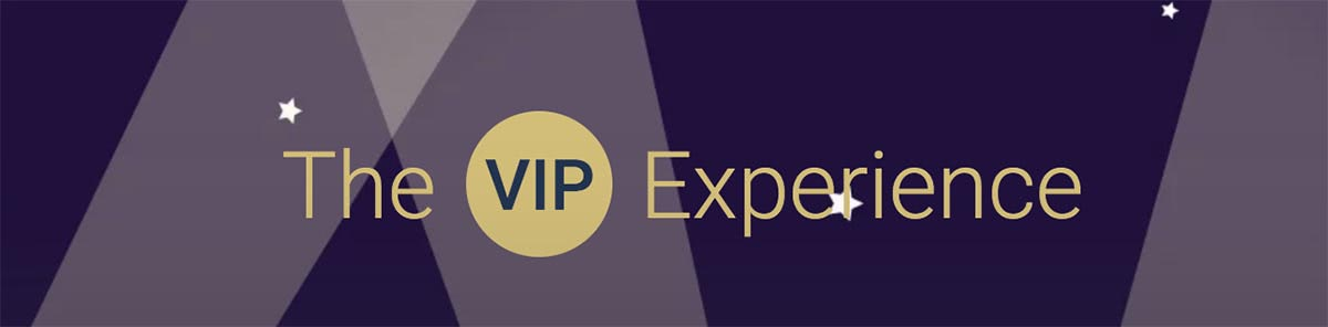 PartyCasino knows how to treat their important players, join their invite-only VIP Programme.