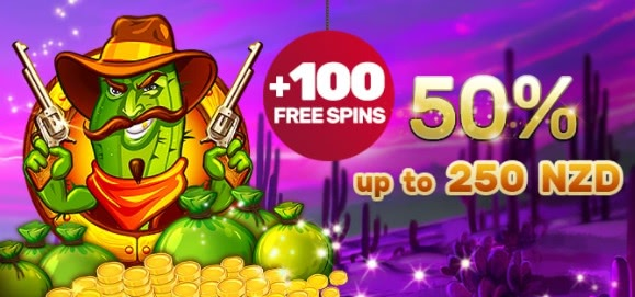 Get 100 Free Spins, up to $250 with the Playamo Friday Reload
