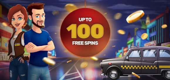 Get up to 100 Free Spins Each Monday on Playamo