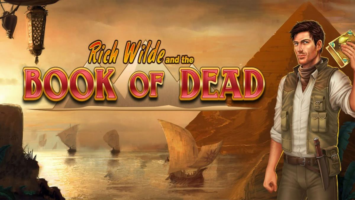 book of dead story new zealand