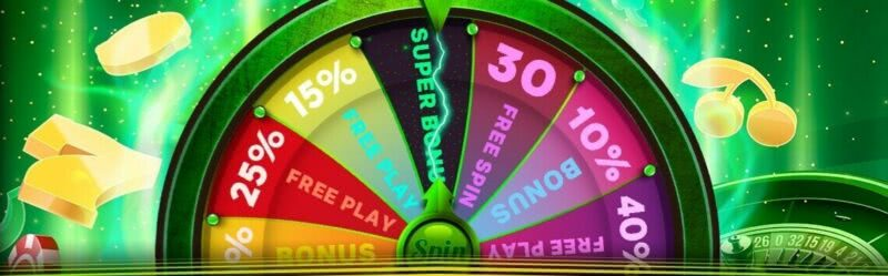Get bonus cash, free spins, and FreePlay daily on 888 Casino