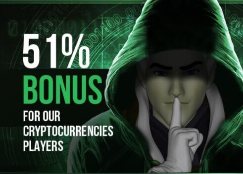 Grab up to 51mBTC in Crypto Bonuses Weekly on King Billy