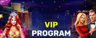 Earn cash, free spins, and Ferraris thru the Playamo VIP programme