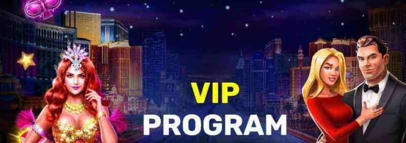 Earn cash, free spins, and Ferraris thru the Playamo VIP programme