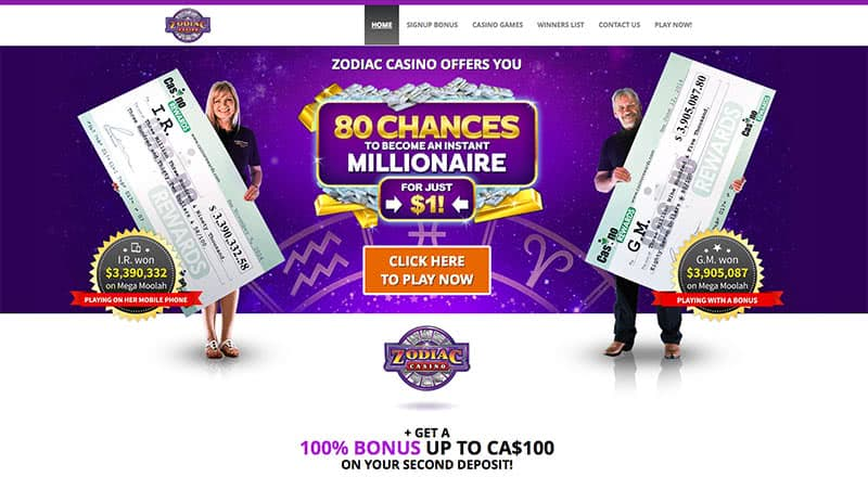 minimum deposit casinos NZ
